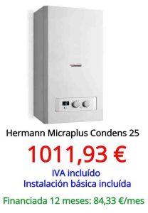 hermann micraplus condens