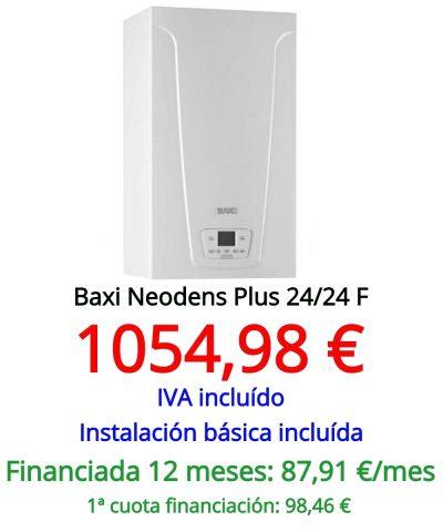Baxi Neodens 24_24 F