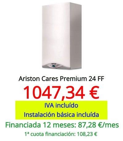 ariston cares 24