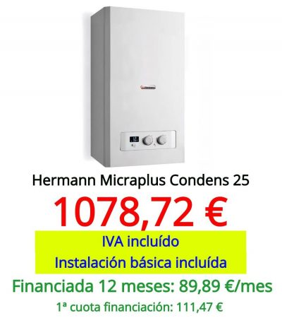 Hermann Micraplus Condens 25