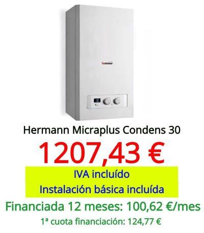 hermann micraplus condens 30