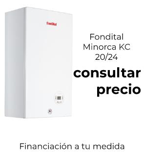 Fondital Minorca KC 20_24